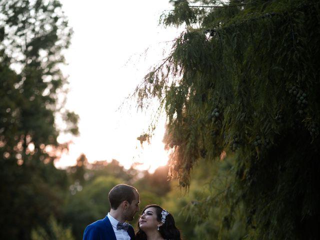 Le mariage de Ludovic et Mouna à Nantes, Loire Atlantique 215