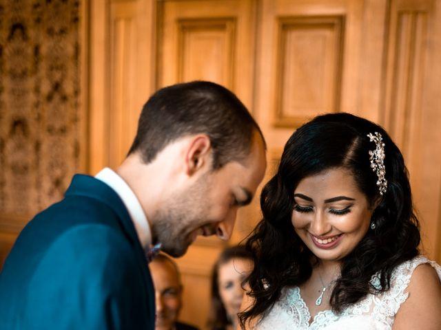 Le mariage de Ludovic et Mouna à Nantes, Loire Atlantique 226