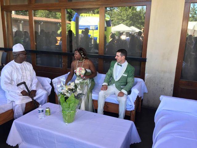 Le mariage de Joannes  et Francine  à Unieux, Loire 7