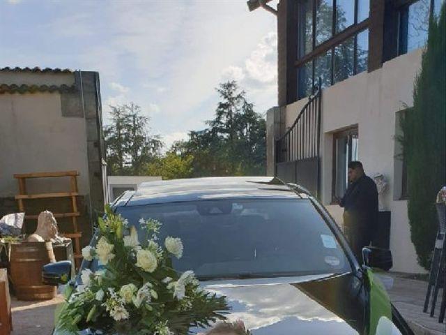 Le mariage de Joannes  et Francine  à Unieux, Loire 12