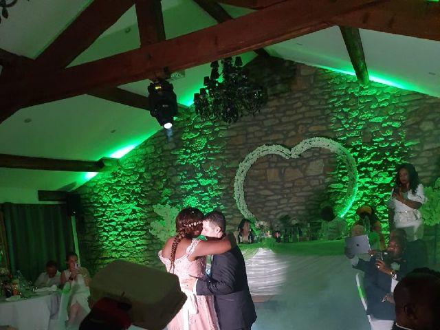 Le mariage de Joannes  et Francine  à Unieux, Loire 16