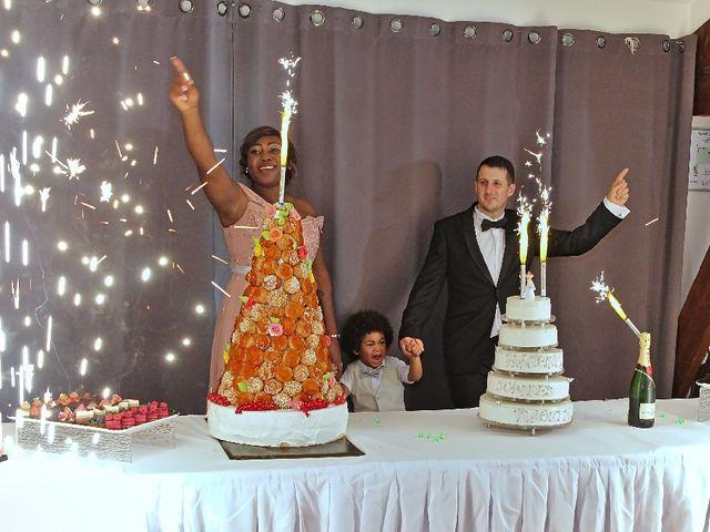 Le mariage de Joannes  et Francine  à Unieux, Loire 25
