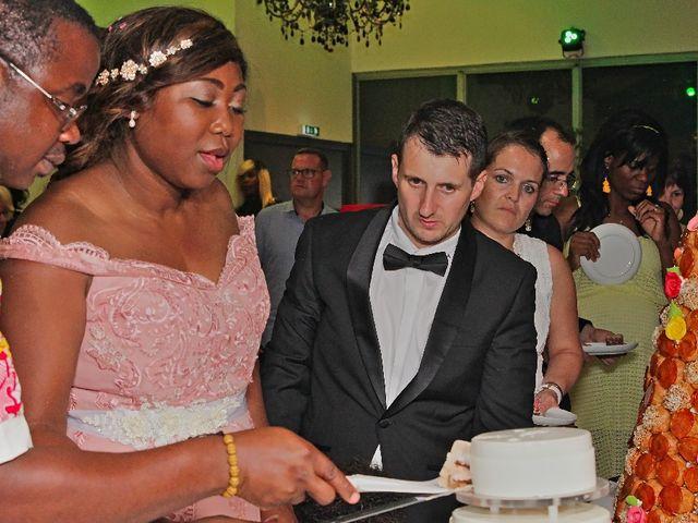 Le mariage de Joannes  et Francine  à Unieux, Loire 26