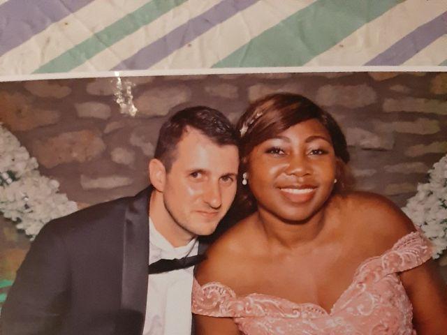 Le mariage de Joannes  et Francine  à Unieux, Loire 27