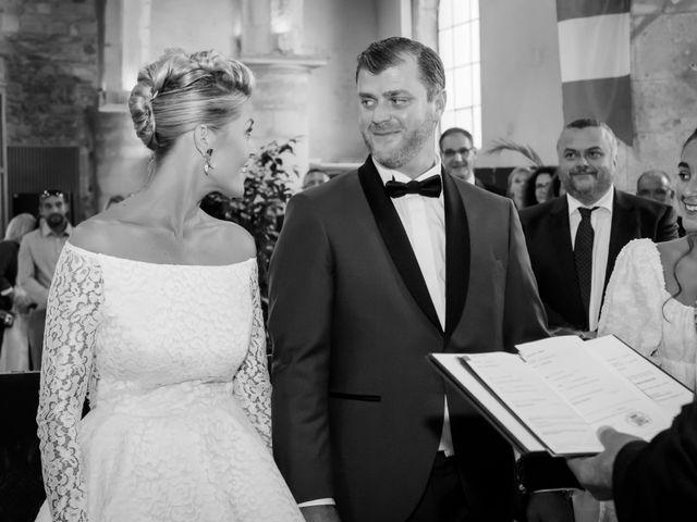 Le mariage de Christopher et Alice à La Rochelle, Charente Maritime 39