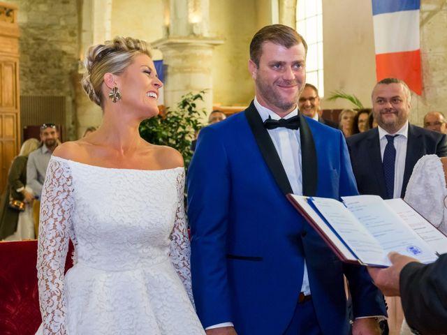 Le mariage de Christopher et Alice à La Rochelle, Charente Maritime 40