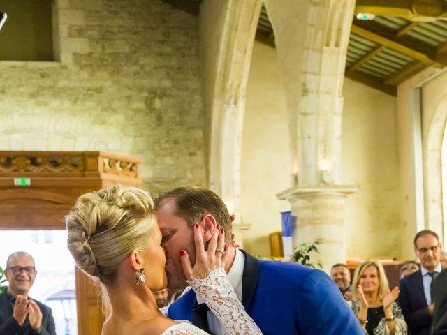 Le mariage de Christopher et Alice à La Rochelle, Charente Maritime 41