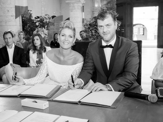 Le mariage de Christopher et Alice à La Rochelle, Charente Maritime 42