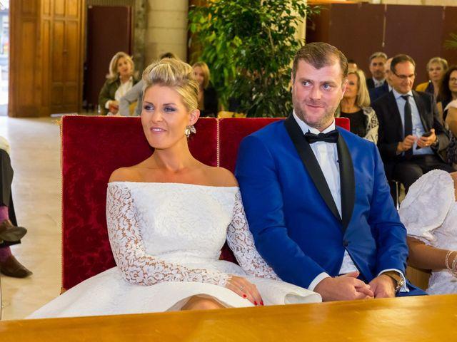 Le mariage de Christopher et Alice à La Rochelle, Charente Maritime 43