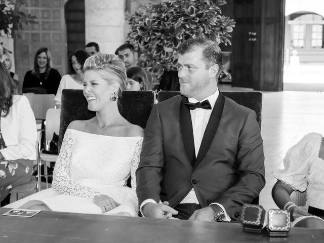 Le mariage de Christopher et Alice à La Rochelle, Charente Maritime 44