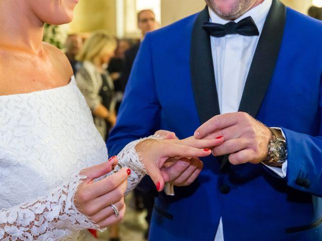 Le mariage de Christopher et Alice à La Rochelle, Charente Maritime 46