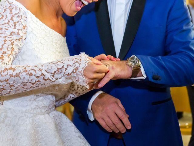 Le mariage de Christopher et Alice à La Rochelle, Charente Maritime 48