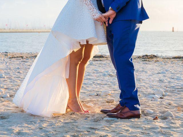 Le mariage de Christopher et Alice à La Rochelle, Charente Maritime 52
