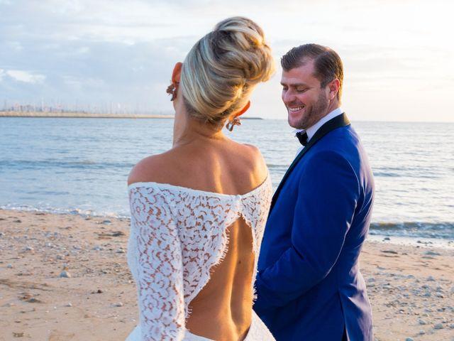 Le mariage de Christopher et Alice à La Rochelle, Charente Maritime 64