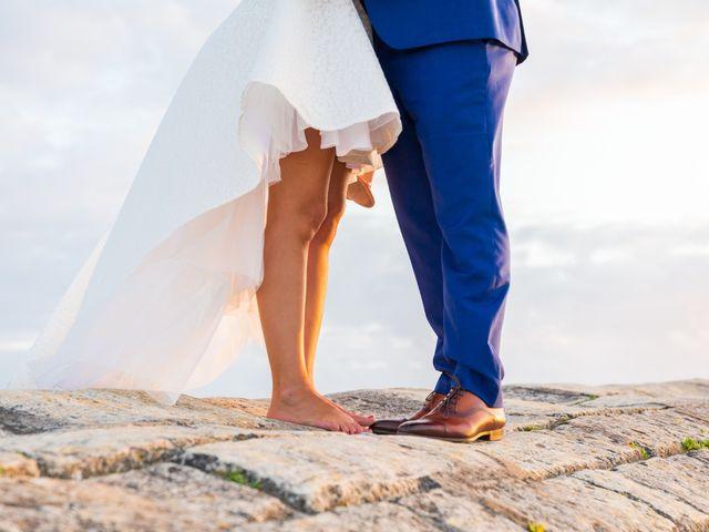 Le mariage de Christopher et Alice à La Rochelle, Charente Maritime 67
