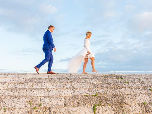 Le mariage de Christopher et Alice à La Rochelle, Charente Maritime 68