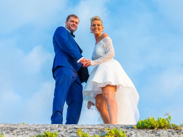 Le mariage de Christopher et Alice à La Rochelle, Charente Maritime 69