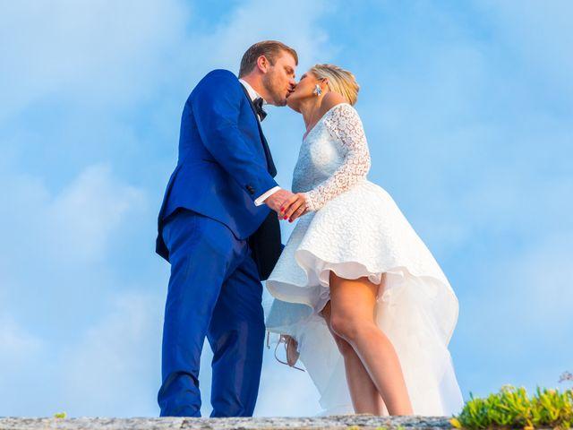 Le mariage de Christopher et Alice à La Rochelle, Charente Maritime 70