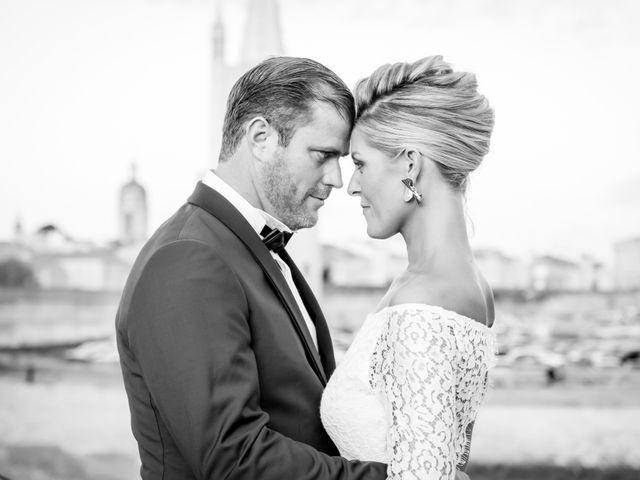 Le mariage de Christopher et Alice à La Rochelle, Charente Maritime 2