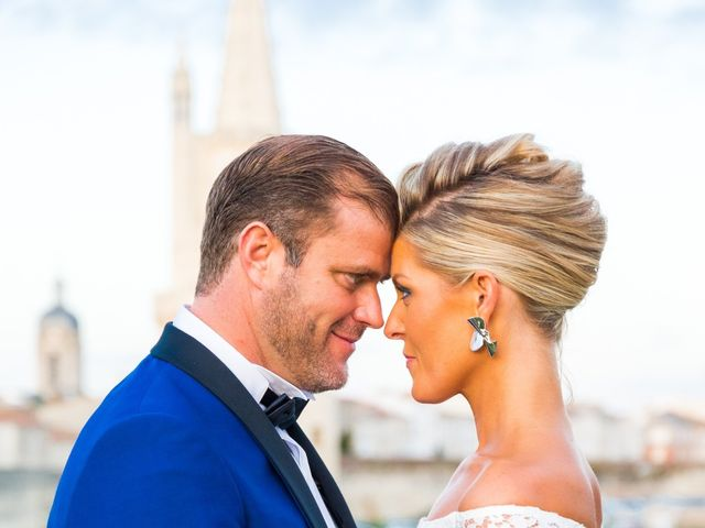 Le mariage de Christopher et Alice à La Rochelle, Charente Maritime 73