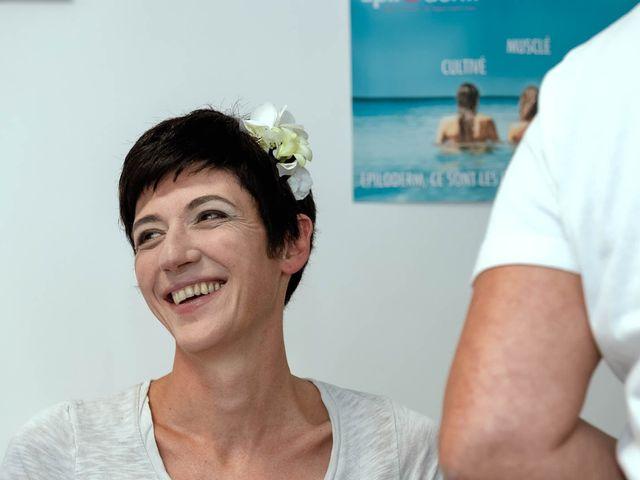 Le mariage de Fabrice et Sandrine à Commentry, Allier 28