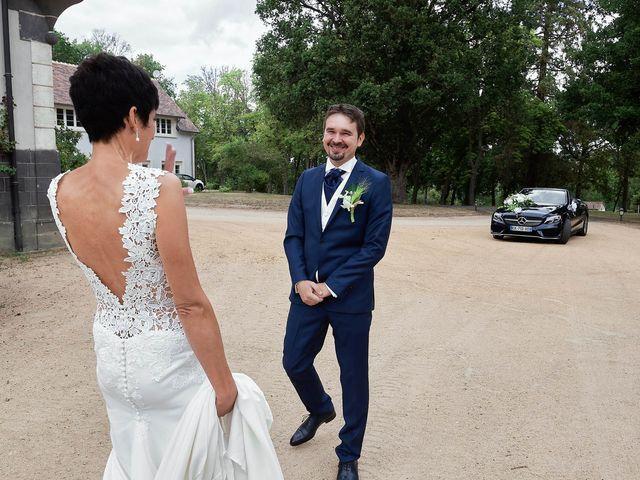 Le mariage de Fabrice et Sandrine à Commentry, Allier 47