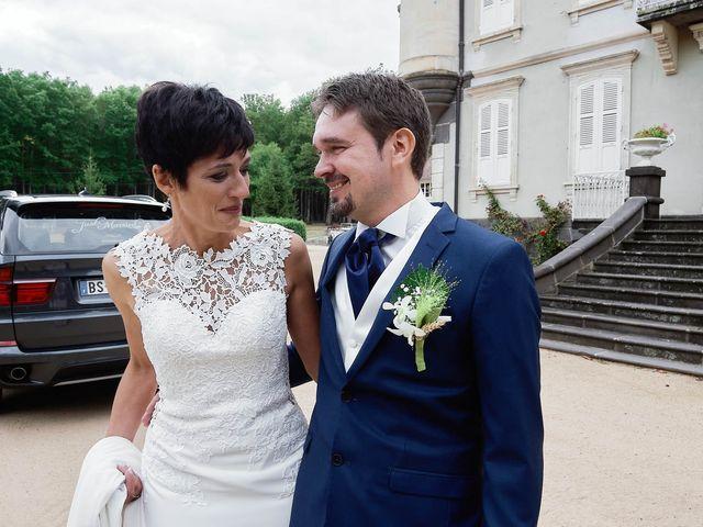 Le mariage de Fabrice et Sandrine à Commentry, Allier 54
