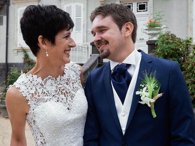 Le mariage de Fabrice et Sandrine à Commentry, Allier 57