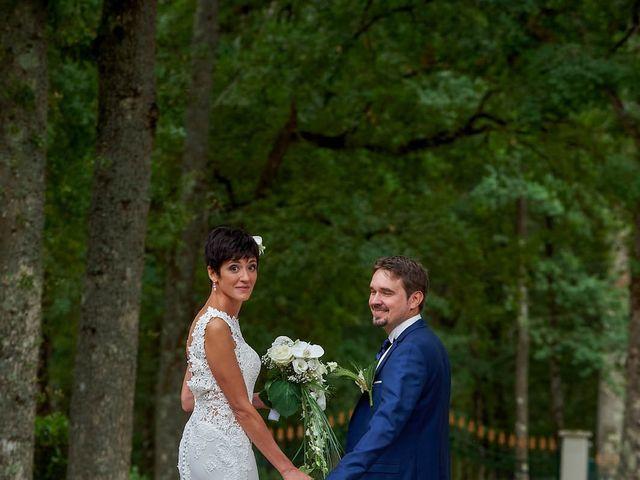 Le mariage de Fabrice et Sandrine à Commentry, Allier 76