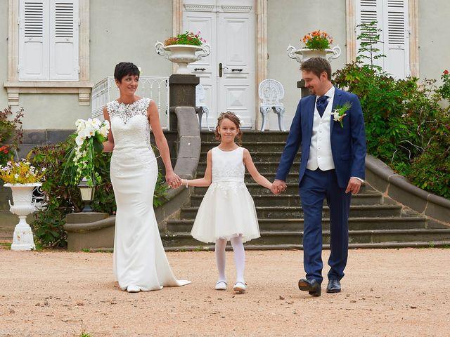 Le mariage de Fabrice et Sandrine à Commentry, Allier 103