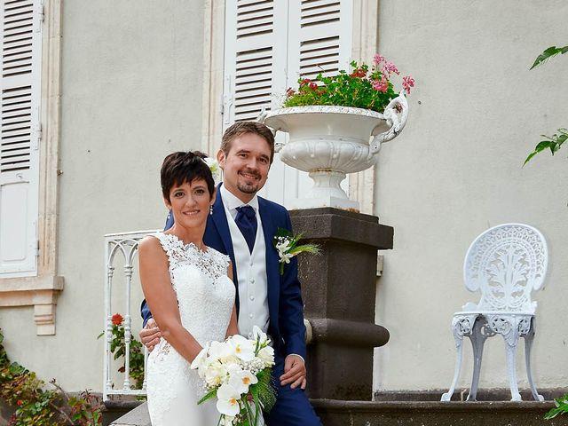Le mariage de Fabrice et Sandrine à Commentry, Allier 108