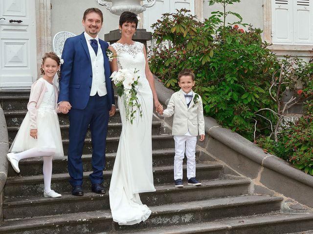 Le mariage de Fabrice et Sandrine à Commentry, Allier 110