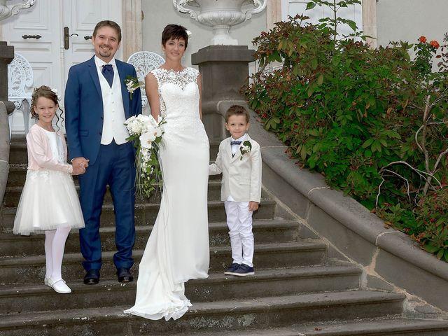 Le mariage de Fabrice et Sandrine à Commentry, Allier 115