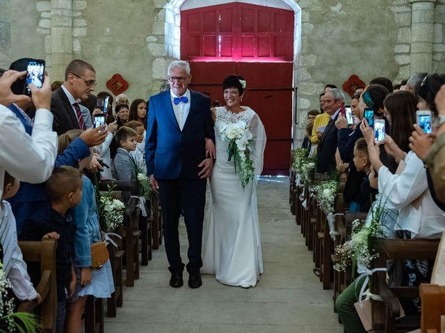 Le mariage de Fabrice et Sandrine à Commentry, Allier 118