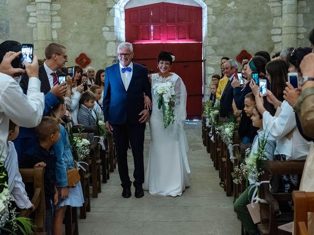 Le mariage de Fabrice et Sandrine à Commentry, Allier 119
