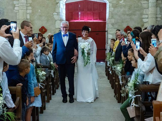 Le mariage de Fabrice et Sandrine à Commentry, Allier 120