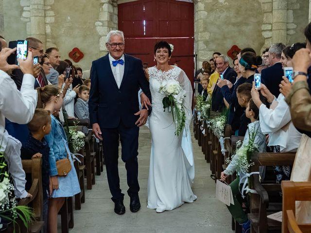 Le mariage de Fabrice et Sandrine à Commentry, Allier 122