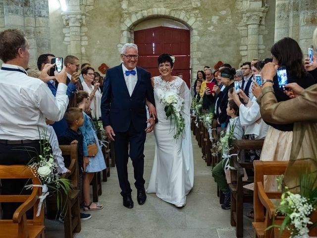 Le mariage de Fabrice et Sandrine à Commentry, Allier 124
