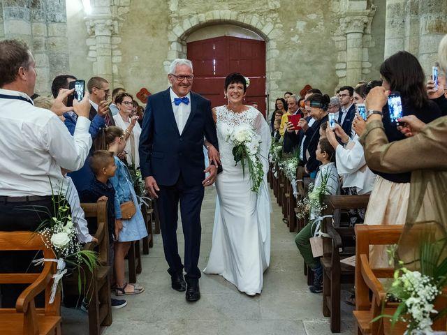 Le mariage de Fabrice et Sandrine à Commentry, Allier 125