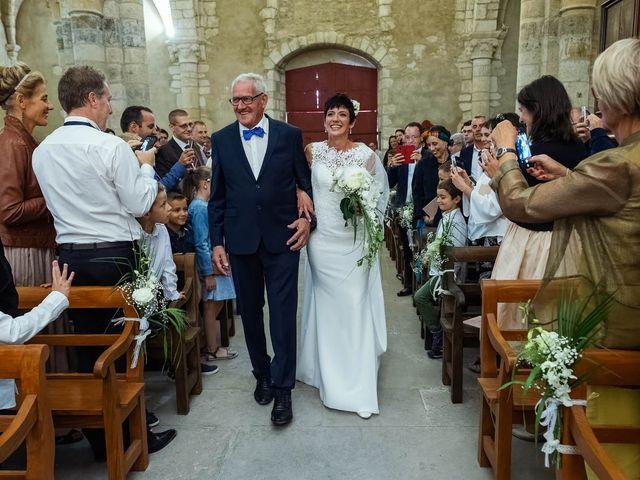 Le mariage de Fabrice et Sandrine à Commentry, Allier 127