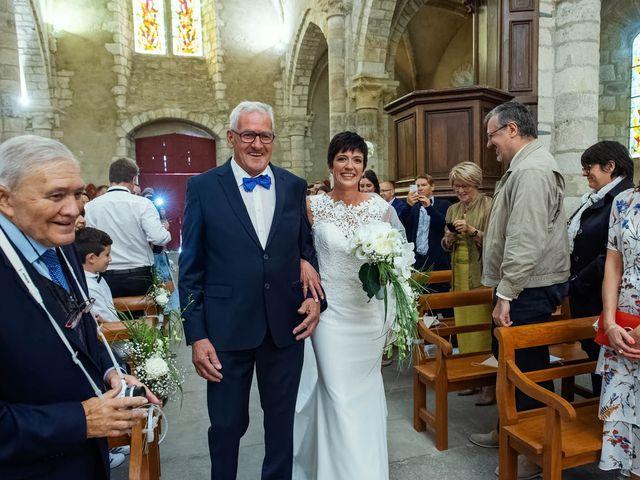 Le mariage de Fabrice et Sandrine à Commentry, Allier 131