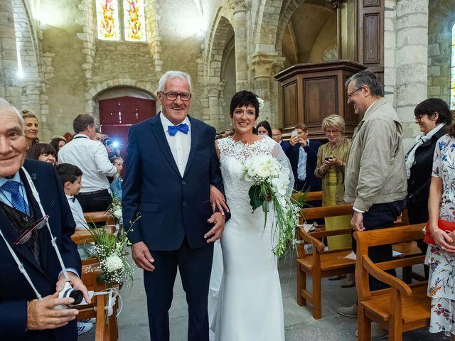 Le mariage de Fabrice et Sandrine à Commentry, Allier 132