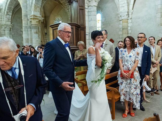 Le mariage de Fabrice et Sandrine à Commentry, Allier 135