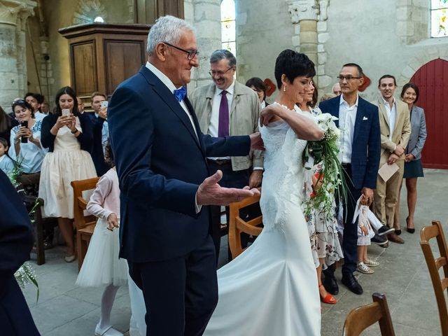 Le mariage de Fabrice et Sandrine à Commentry, Allier 138
