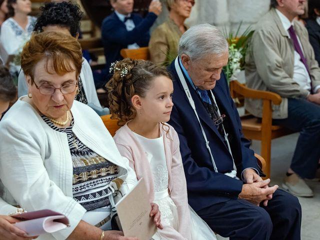 Le mariage de Fabrice et Sandrine à Commentry, Allier 144