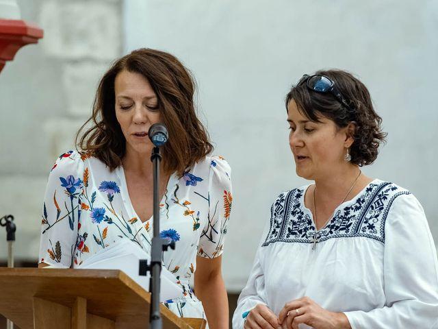 Le mariage de Fabrice et Sandrine à Commentry, Allier 150