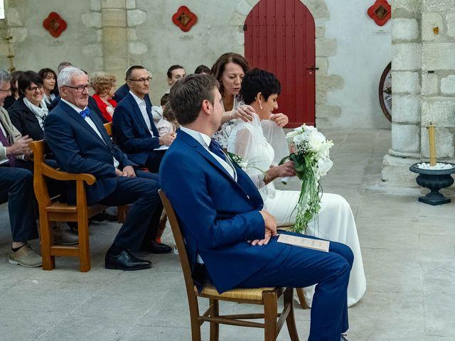 Le mariage de Fabrice et Sandrine à Commentry, Allier 158