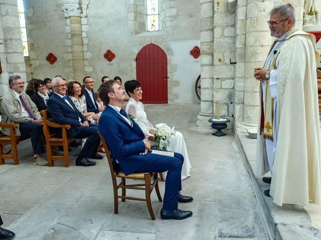 Le mariage de Fabrice et Sandrine à Commentry, Allier 159
