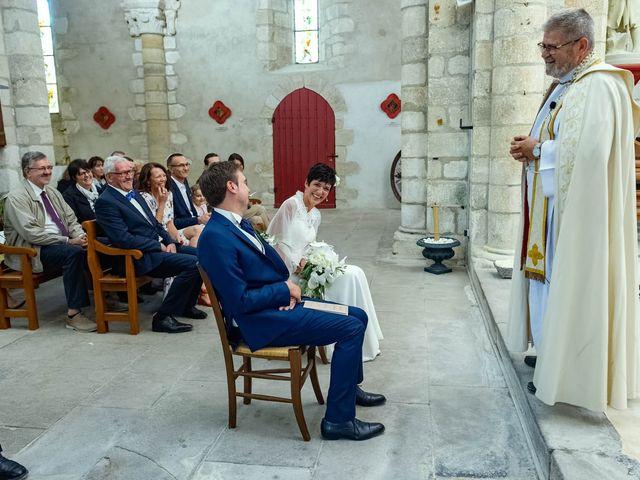 Le mariage de Fabrice et Sandrine à Commentry, Allier 160