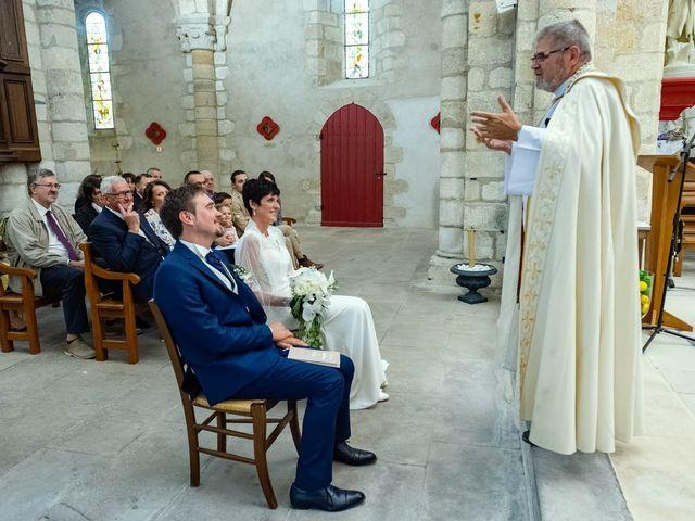 Le mariage de Fabrice et Sandrine à Commentry, Allier 163